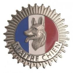 MEDAILLE MAITRE-CHIEN