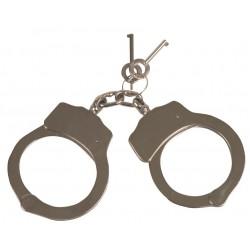 MENOTTES POLICE US