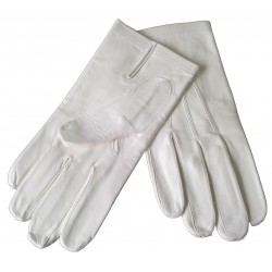GANTS DE CEREMONIE