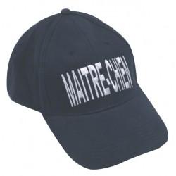 CASQUETTE MAITRE-CHIEN