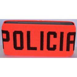 BRASSARD POLICIA