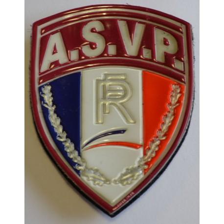 ECUSSON A.S.V.P.
