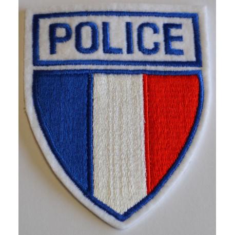 ECUSSON POLICE