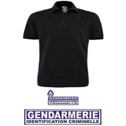 POLO MC GENDARMERIE TIC