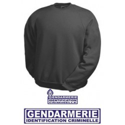 SWEAT SHIRT ML GENDARMERIE TIC