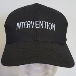 CASQUETTE INTERVENTION