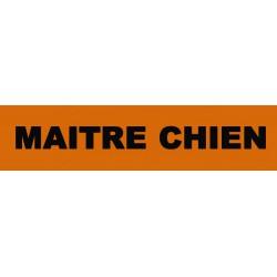 BRASSARD MAITRE-CHIEN