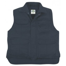 GILET MULTIPOCHES HIVER