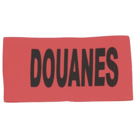 BRASSARD DOUANES