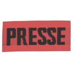 BRASSARD PRESSE